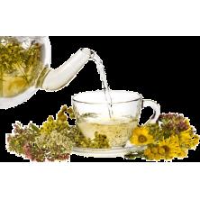 Чай травянной