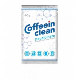 Универсальное средство Coffeein clean Decalcinate 40 г