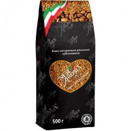 Кофе растворимый Nero Aroma 500 г