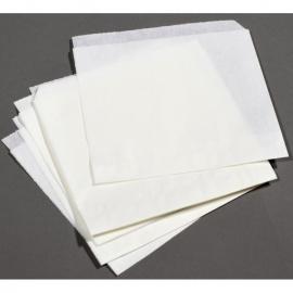 Пакет для картошки Фри белый 110х110х30  100 шт.