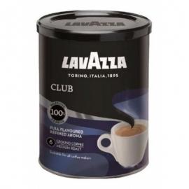 Кофе молотый Lavazza Club ж/б 250 г