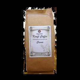 Кофе в зернах Kraft Coffee Crema 1 кг