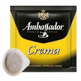Кофе в монодозах Ambassador Crema 100 шт