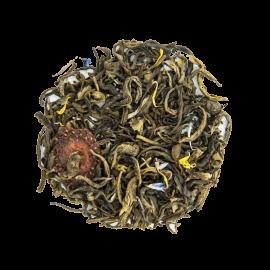 Чай зеленый Брызги шампанского 100 г
