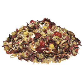 Фруктово-травяной чай Релакс 100 г