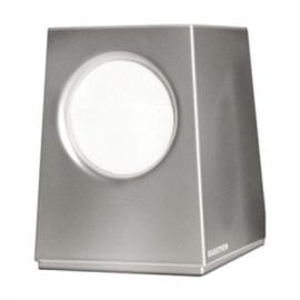 Диспенсер для бумажных салфеток серебро