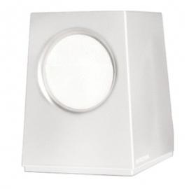 Диспенсер для бумажных салфеток белый