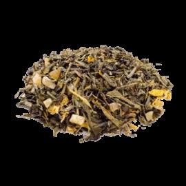 Чай зеленый 8 сокровищ Шаолиня 100 г