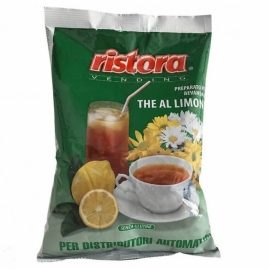 Чай растворимый Ristora Лимон 1 кг