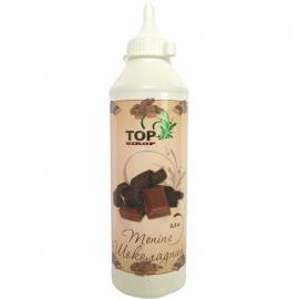 Топпинг Top Sirop Шоколад 600 г