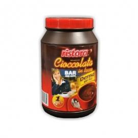 Горячий шоколад в банке Ristora 1 кг