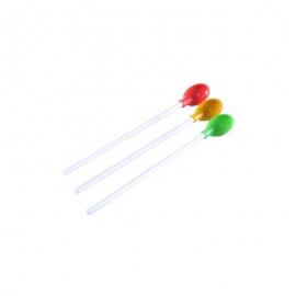 Трубочки - ложка для десерта 50 шт