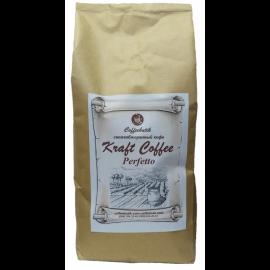 Кофе в зернах Kraft Coffee Perfetto 1 кг