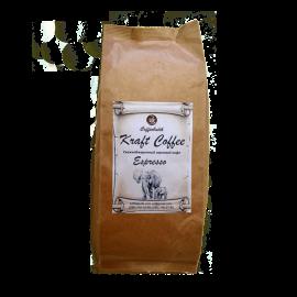 Кофе в зернах Kraft Coffee Espresso 1кг