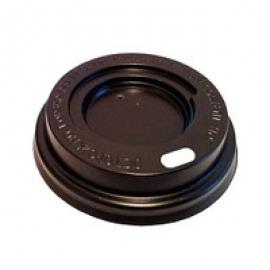 Крышка коричневая КР-69 для стакана 175 мл