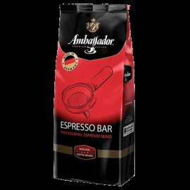 Кофе в зернах Ambassador Espresso Bar 1 кг.