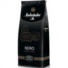 Кофе в зернах Ambassador Nero (Германия) 1 кг