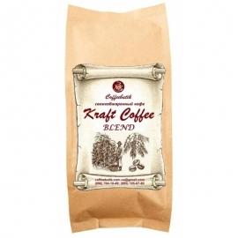 Кофе в зернах Kraft Coffee Blend 1 кг