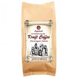 Кофе в зернах Kraft Coffee Sultan Никарагуа 1 кг