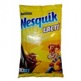 Какао растворимый Nestle Nesquik Lacte 1 кг