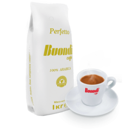 Кофе в зернах Buondi Perfetto 1 кг